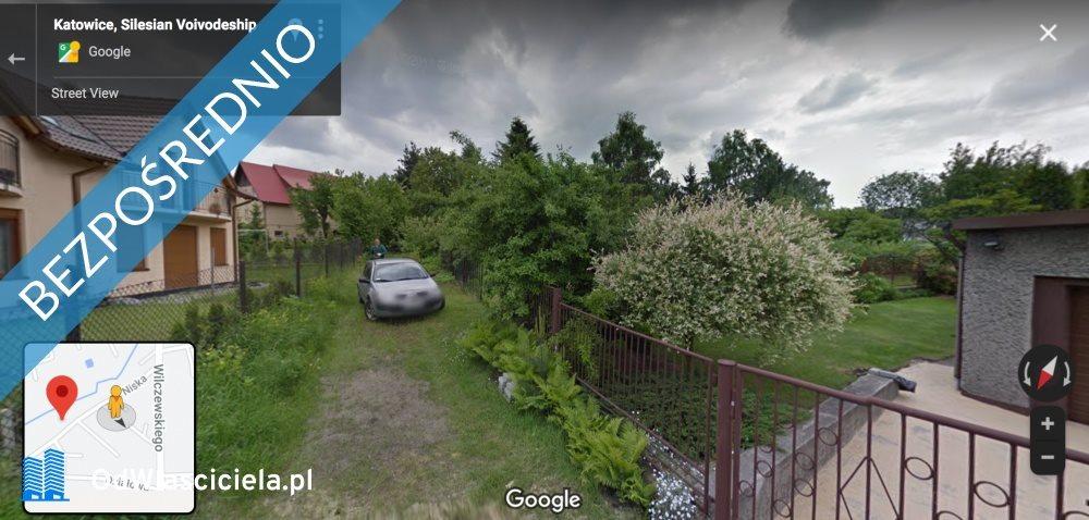 Działka rolna na sprzedaż Katowice, Piotrowice, Niska  1396m2 Foto 2