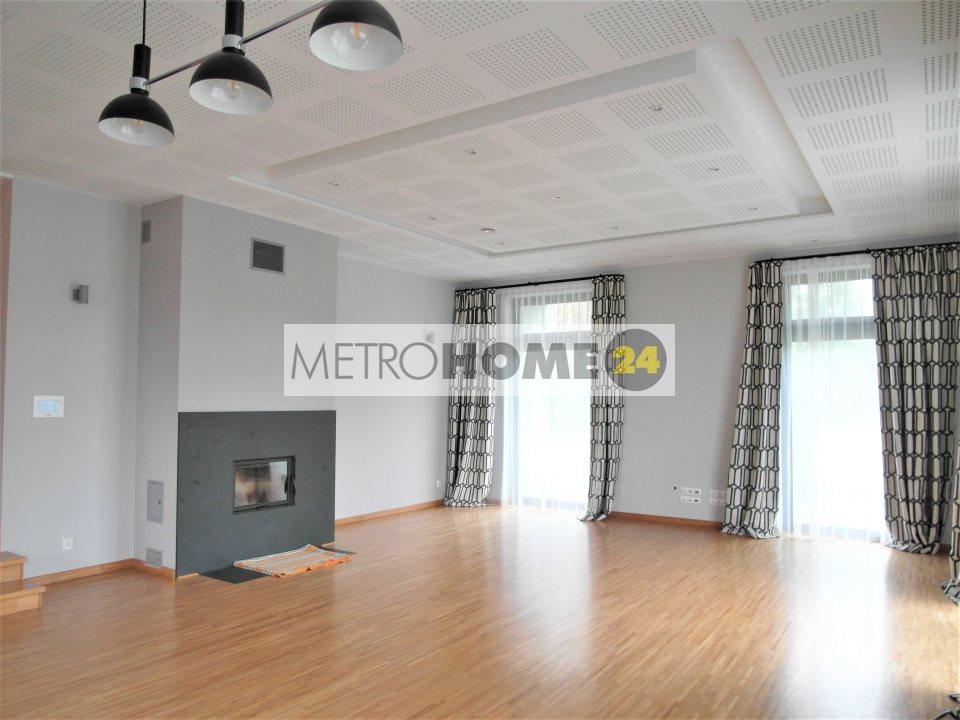 Dom na wynajem Henryków-Urocze  265m2 Foto 4