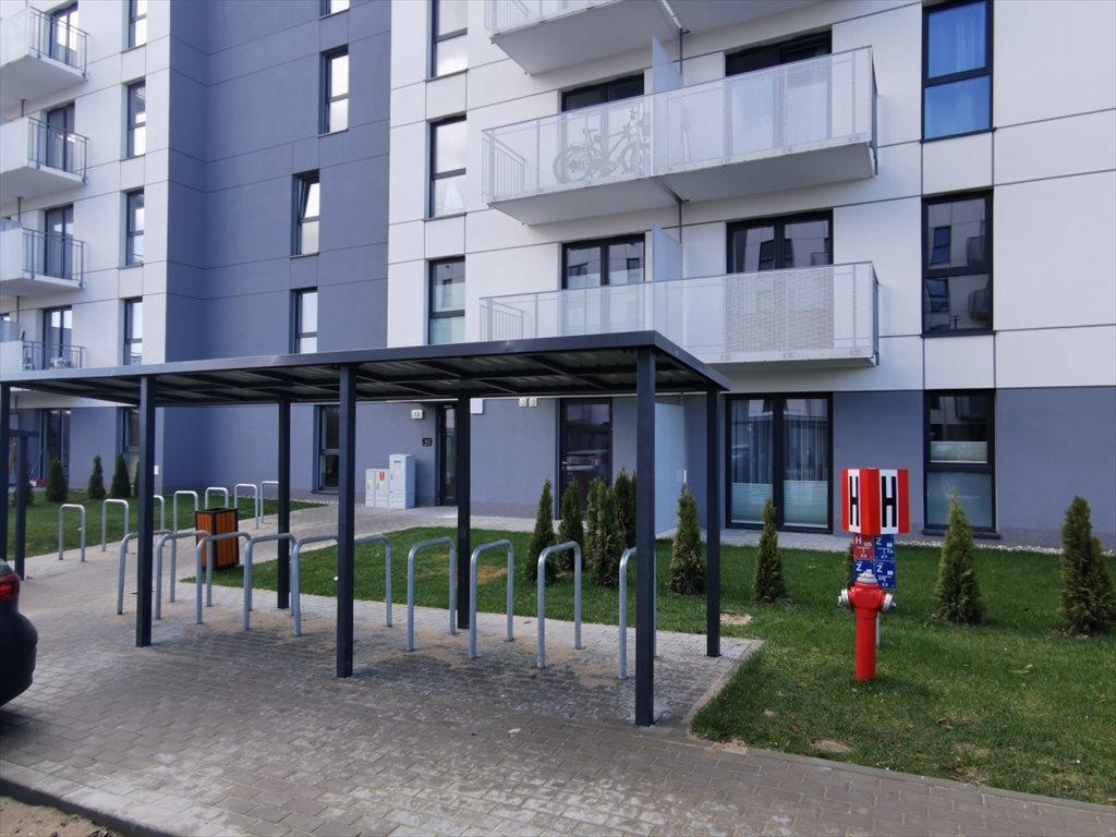 Mieszkanie dwupokojowe na sprzedaż Gdańsk, Jasień  33m2 Foto 8