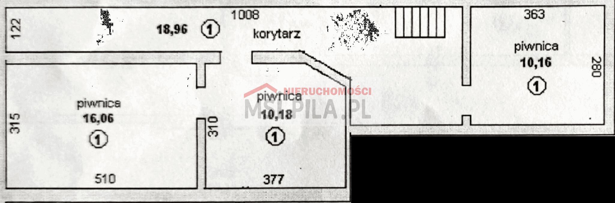Dom na sprzedaż Chodzież, Józefa Raczkowskiego  240m2 Foto 7