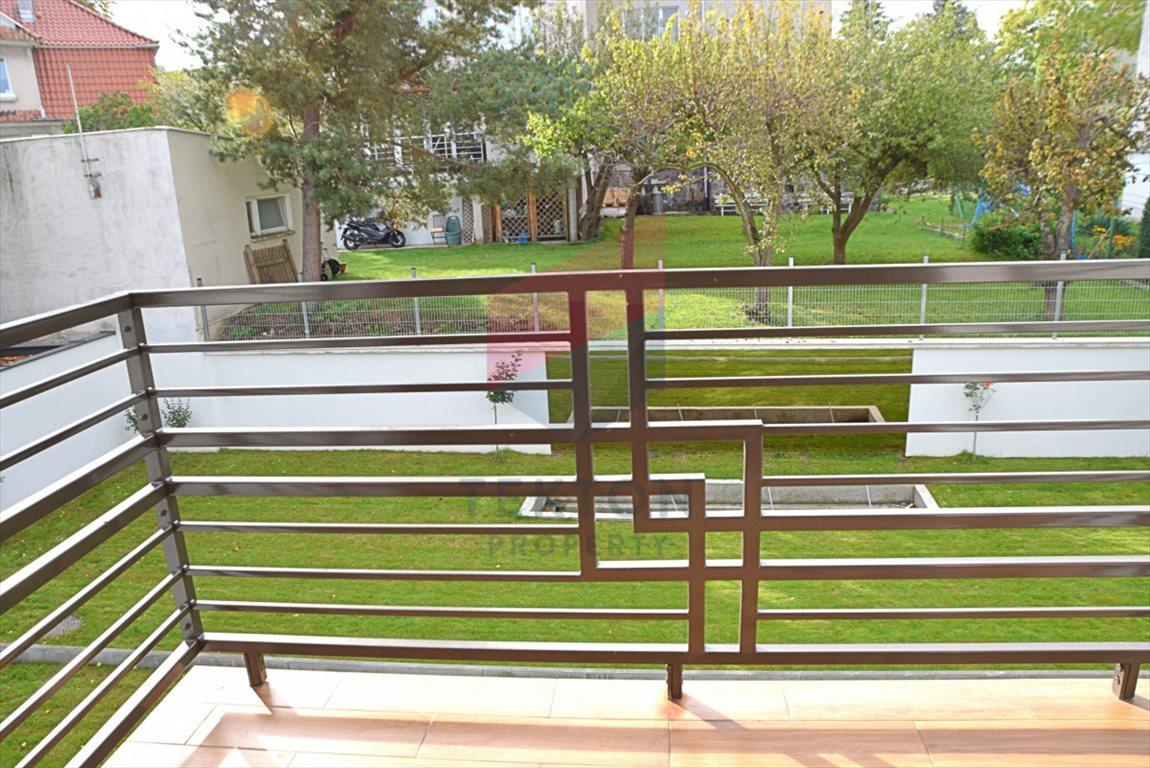 Mieszkanie trzypokojowe na wynajem Gdynia, Kamienna Góra, Henryka Sienkiewicza  84m2 Foto 5
