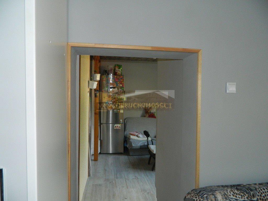 Mieszkanie dwupokojowe na sprzedaż Zawiercie, Warty  41m2 Foto 3