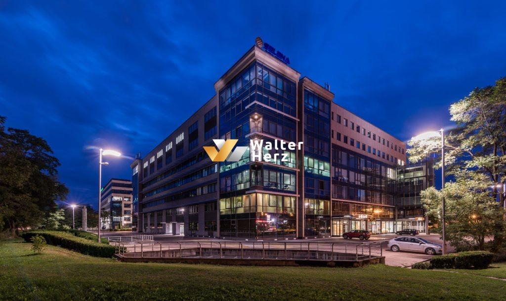 Lokal użytkowy na wynajem Wrocław, Stare Miasto, Strzegomska  850m2 Foto 2
