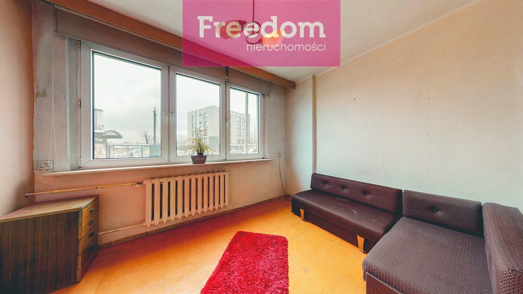 Mieszkanie dwupokojowe na sprzedaż Katowice, Piotrowice, Armii Krajowej  37m2 Foto 4
