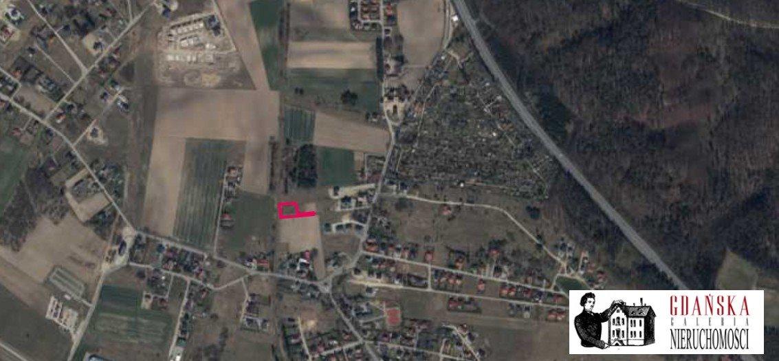 Działka przemysłowo-handlowa na sprzedaż Gdańsk, Klukowo, Radarowa  1701m2 Foto 6