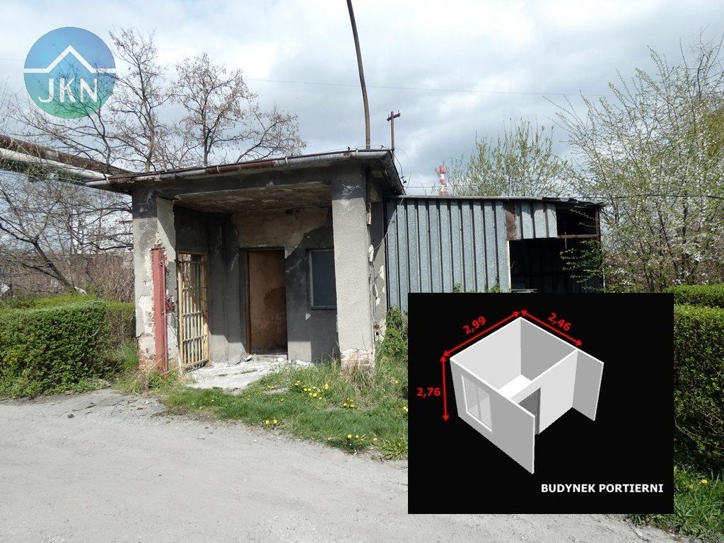 Lokal użytkowy na sprzedaż Czechowice-Dziedzice  8702m2 Foto 6