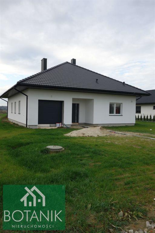 Dom na sprzedaż Majdan Krasieniński  148m2 Foto 2