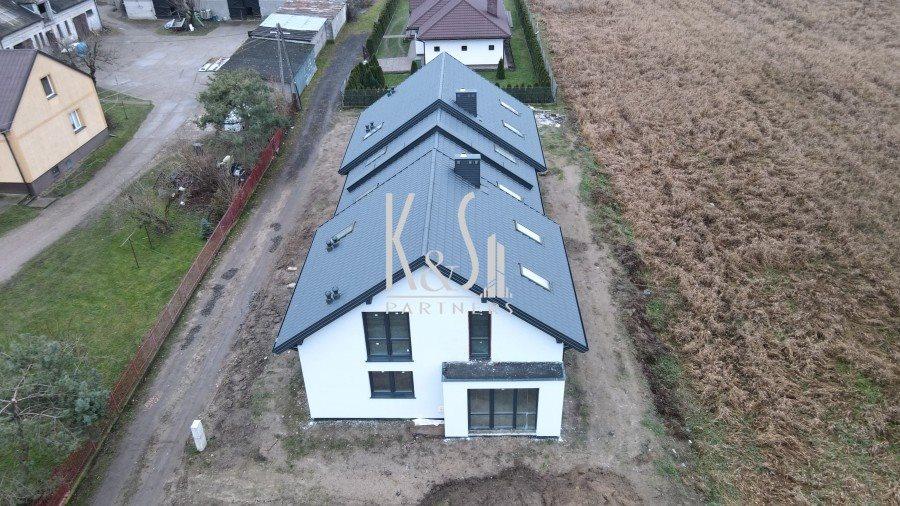Dom na sprzedaż Jachranka, Zegrzyńska  170m2 Foto 5
