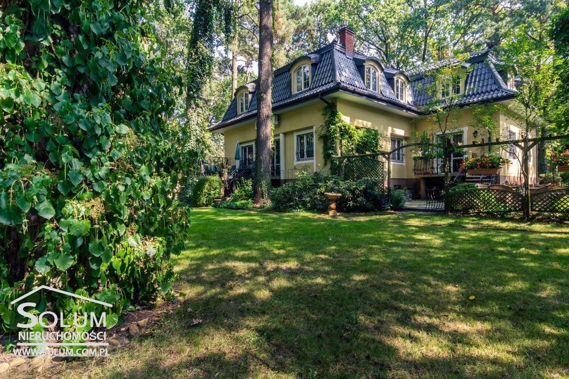 Dom na sprzedaż Podkowa Leśna, Ejsmonda  400m2 Foto 4