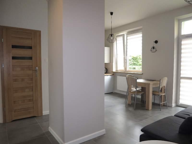 Mieszkanie dwupokojowe na wynajem Częstochowa, Centrum  37m2 Foto 7
