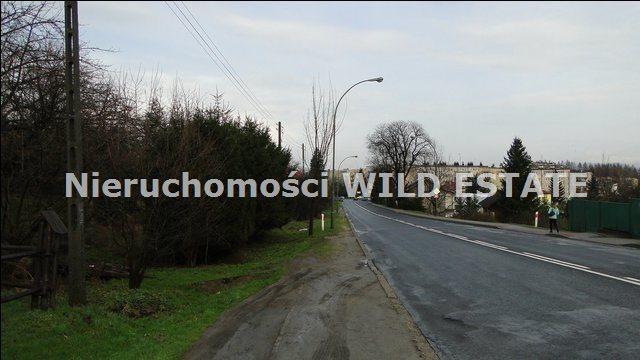 Działka budowlana na sprzedaż Lesko, Lesko  2335m2 Foto 1