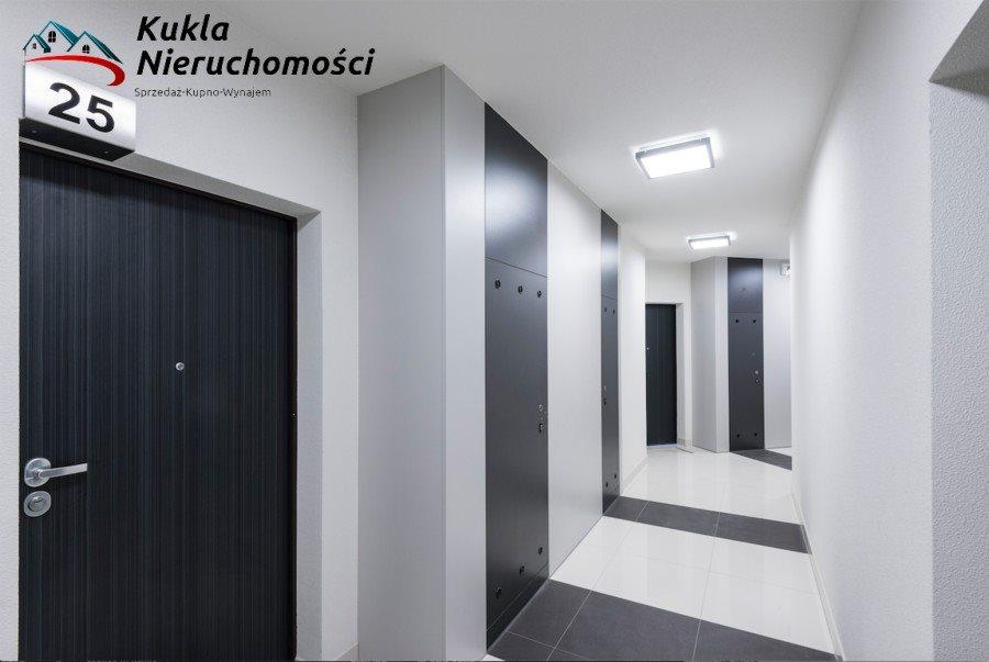 Mieszkanie trzypokojowe na sprzedaż Kraków, Grzegórzki, płk. Francesco Nullo  81m2 Foto 12