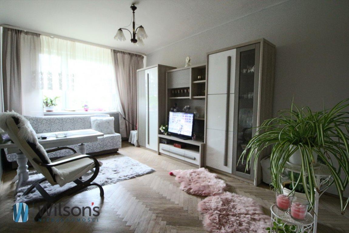 Mieszkanie trzypokojowe na sprzedaż Warszawa, Praga-Południe Grochów, Szklanych Domów  57m2 Foto 4