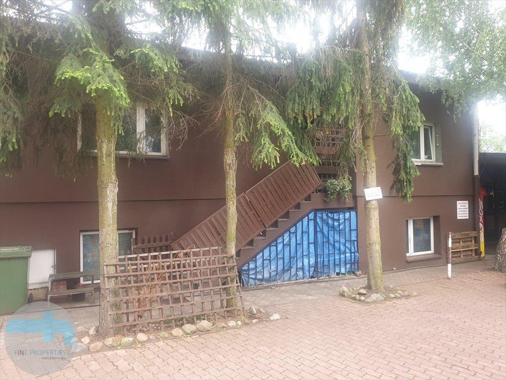 Lokal użytkowy na sprzedaż Stanisławów Drugi, Wolska  965m2 Foto 6