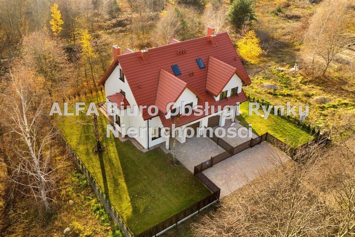 Dom na sprzedaż Łódź, Widzew  199m2 Foto 4