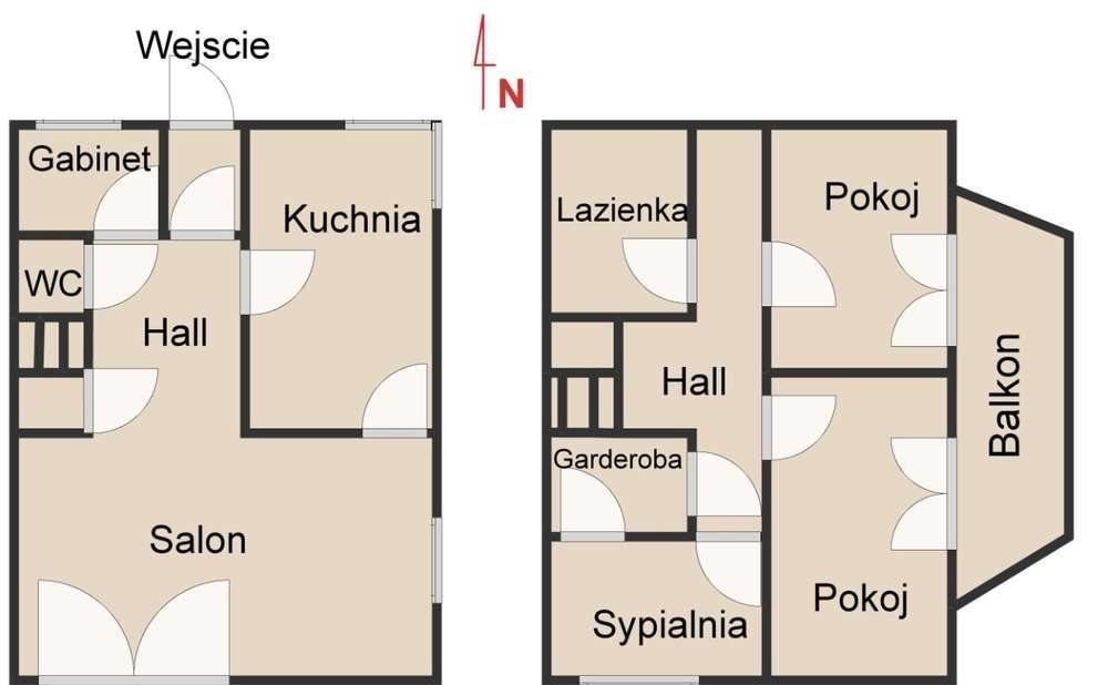 Dom na wynajem Warszawa, Ursynów  260m2 Foto 15
