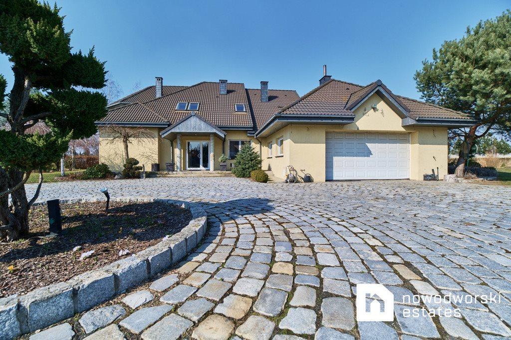 Dom na sprzedaż Pisarzowice, Opolska  301m2 Foto 11