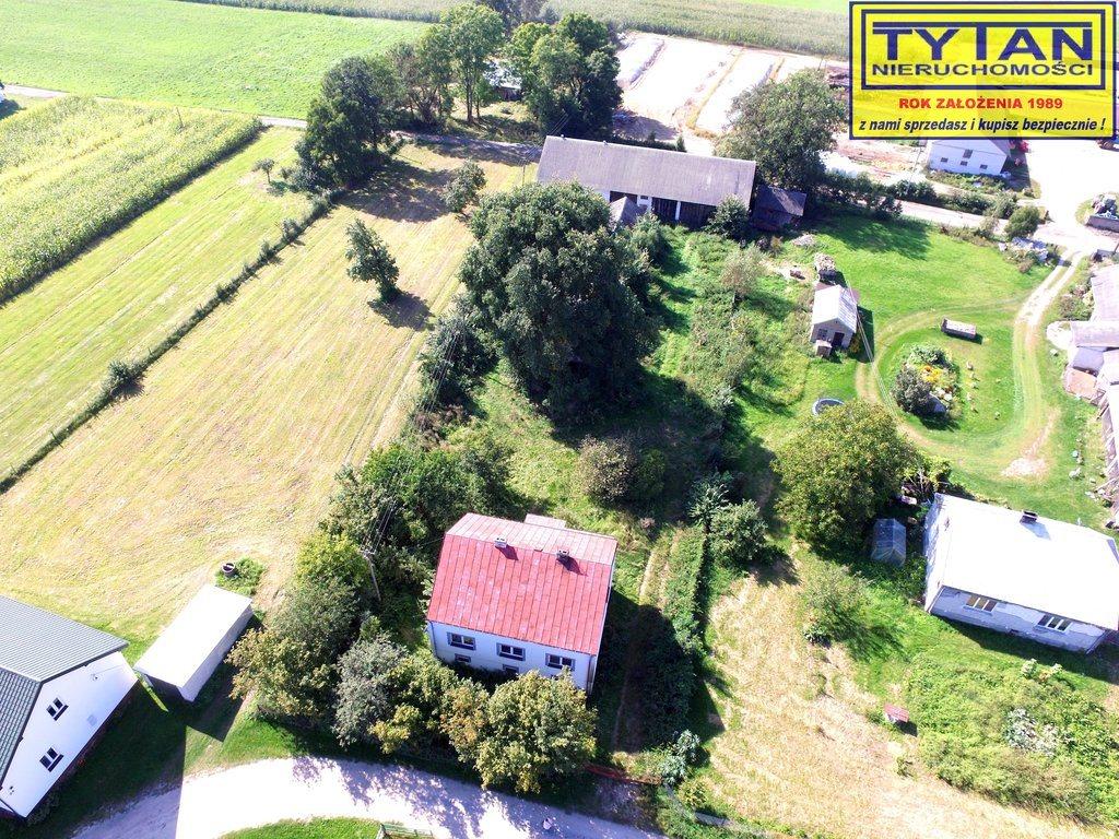 Dom na sprzedaż Andrzejki-Tyszki  100m2 Foto 5