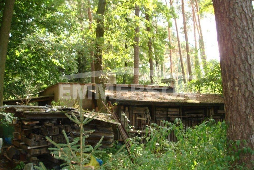 Działka budowlana na sprzedaż Piaseczno, Zalesie Dolne  4252m2 Foto 1