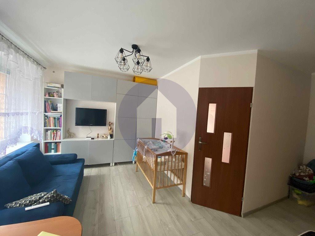 Mieszkanie dwupokojowe na sprzedaż Ludwikowice Kłodzkie  42m2 Foto 4