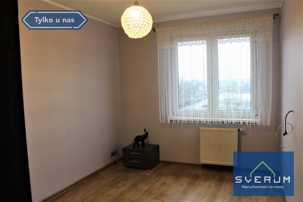 Mieszkanie trzypokojowe na sprzedaż Częstochowa, Wrzosowiak  70m2 Foto 8
