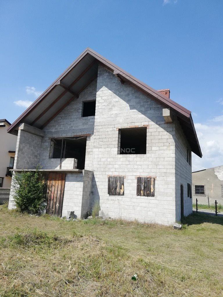 Dom na sprzedaż Gowarczów, Działkowa  140m2 Foto 6