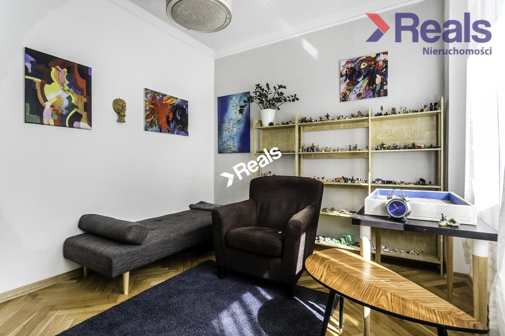 Mieszkanie czteropokojowe  na sprzedaż Warszawa, Ochota, Stara Ochota, Juliana Ursyna Niemcewicza  90m2 Foto 9