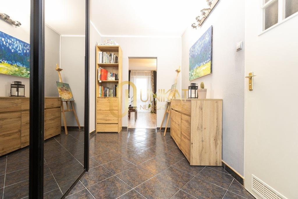 Mieszkanie trzypokojowe na sprzedaż Białystok, Zielone Wzgórza, Rumiankowa  85m2 Foto 8