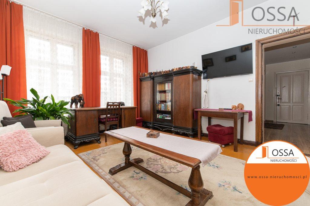 Mieszkanie trzypokojowe na sprzedaż Gdańsk, Wrzeszcz Górny, gen. de Gaulle'a  92m2 Foto 1