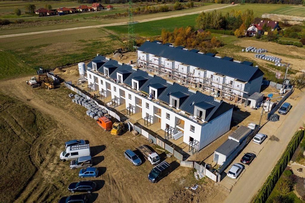 Mieszkanie na sprzedaż Rzeszów, Budziwój, Senatorska  103m2 Foto 1