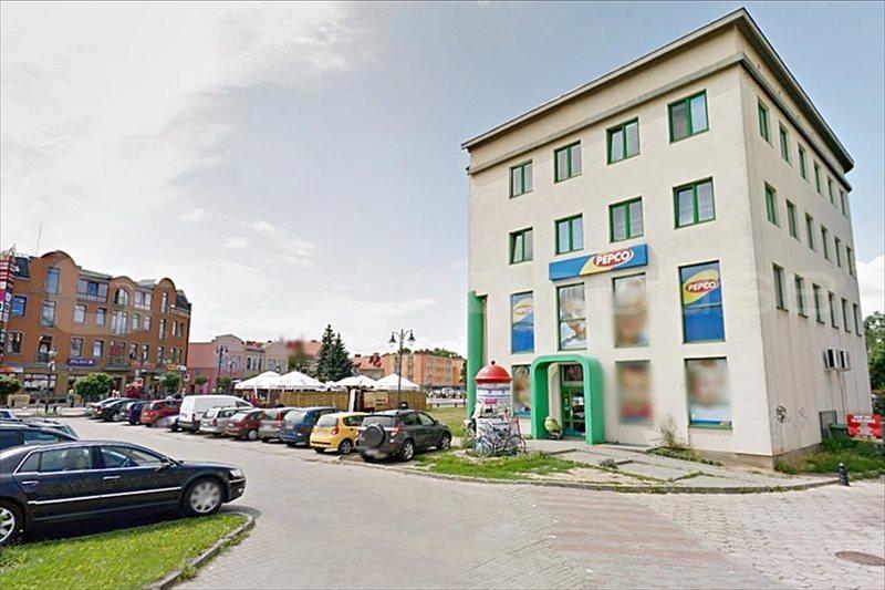 Lokal użytkowy na wynajem Malbork, Malbork  435m2 Foto 1