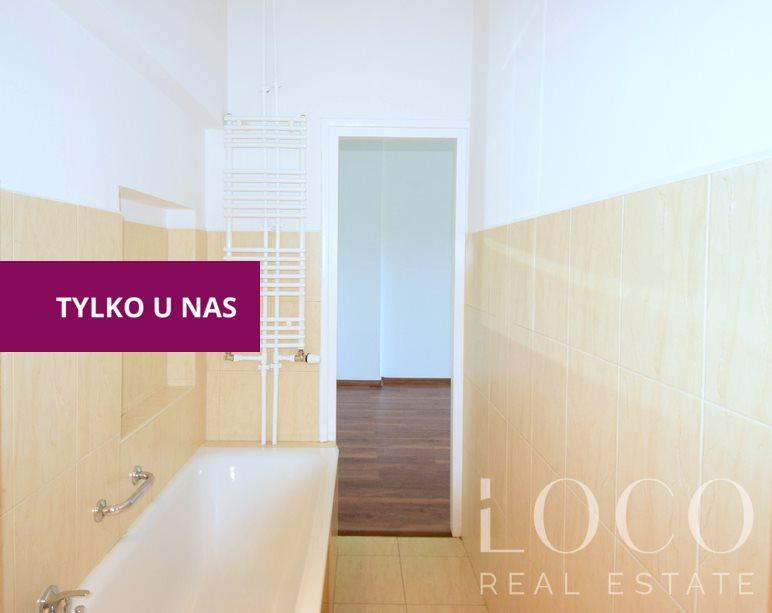 Mieszkanie dwupokojowe na sprzedaż Warszawa, Mokotów, al. Niepodległości  52m2 Foto 6