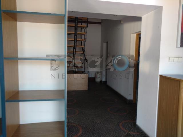 Lokal użytkowy na sprzedaż Józefów, Nadwiślańska  120m2 Foto 7