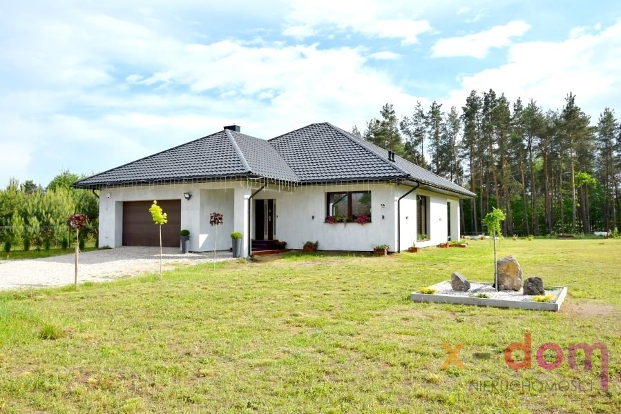 Dom na sprzedaż Podpolichno, Zacisze  203m2 Foto 3