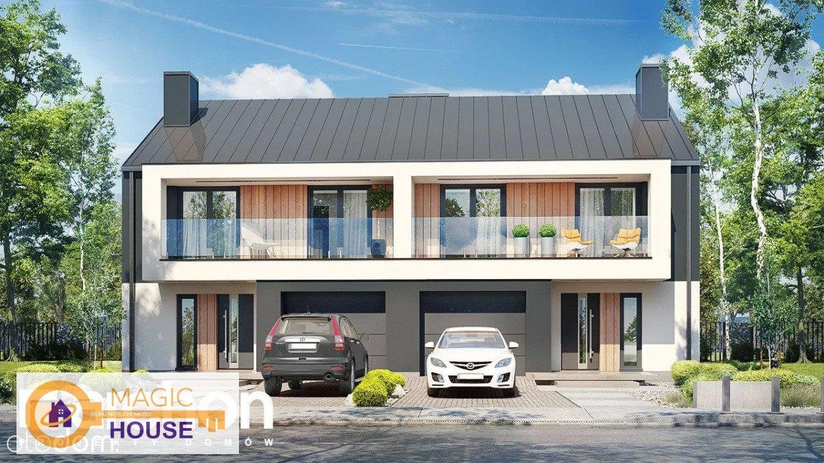 Mieszkanie na sprzedaż Bojano, Rzemieślnicza  125m2 Foto 1