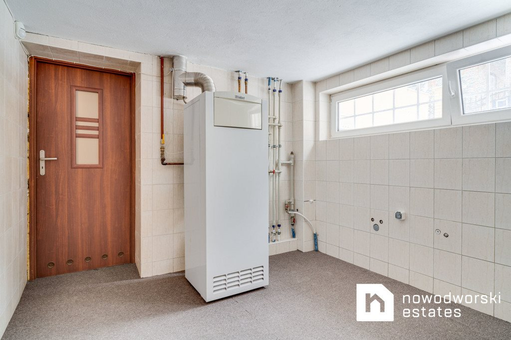 Mieszkanie na sprzedaż Warszawa, Mokotów, Podbipięty  323m2 Foto 6