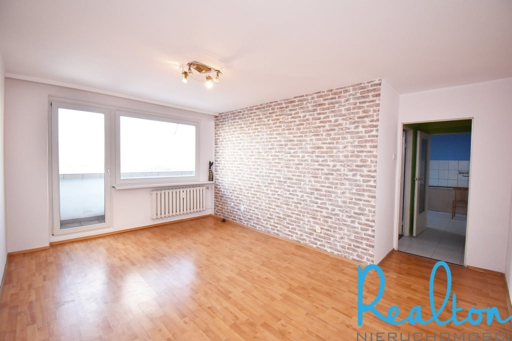 Mieszkanie trzypokojowe na sprzedaż Katowice, Os. Tysiąclecia, Ułańska  65m2 Foto 1