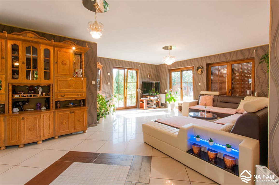 Dom na sprzedaż Ustronie Morskie  260m2 Foto 7