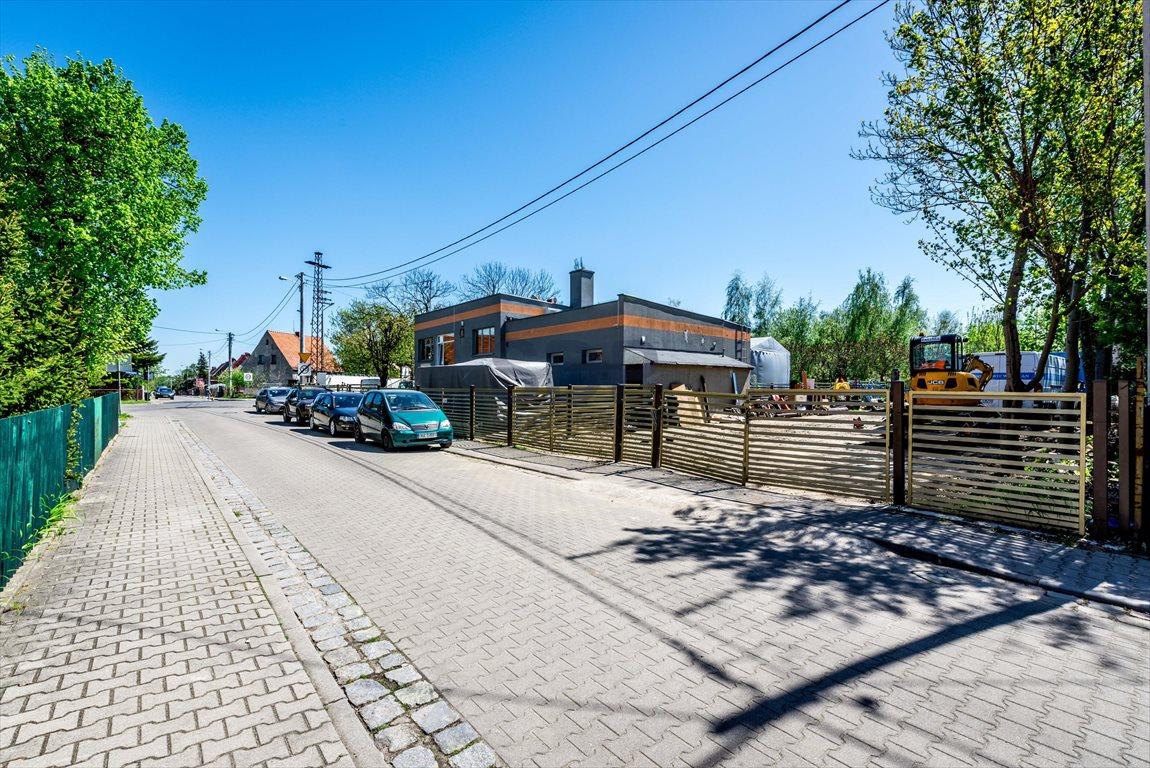 Lokal użytkowy na sprzedaż Wrocław, Fabryczna, Złotniki, Porębska  207m2 Foto 12