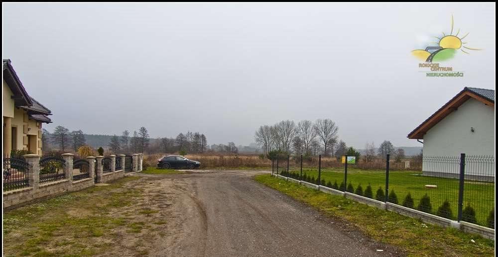 Działka budowlana na sprzedaż Łubowo  3074m2 Foto 6