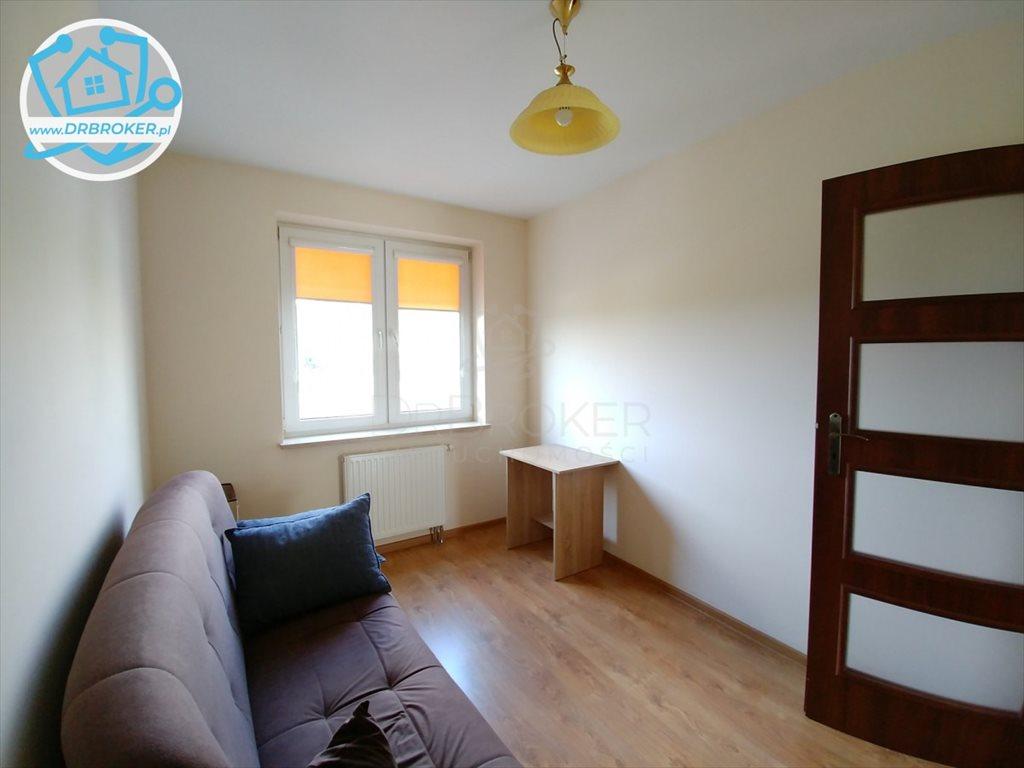 Mieszkanie trzypokojowe na wynajem Białystok, Sienkiewicza  53m2 Foto 6