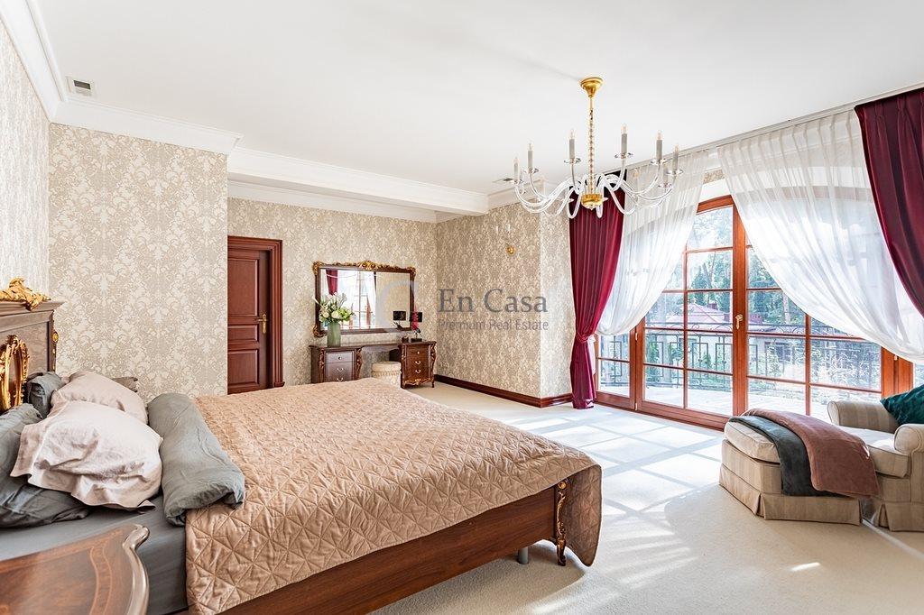Dom na sprzedaż Magdalenka, Sosnowa  980m2 Foto 12