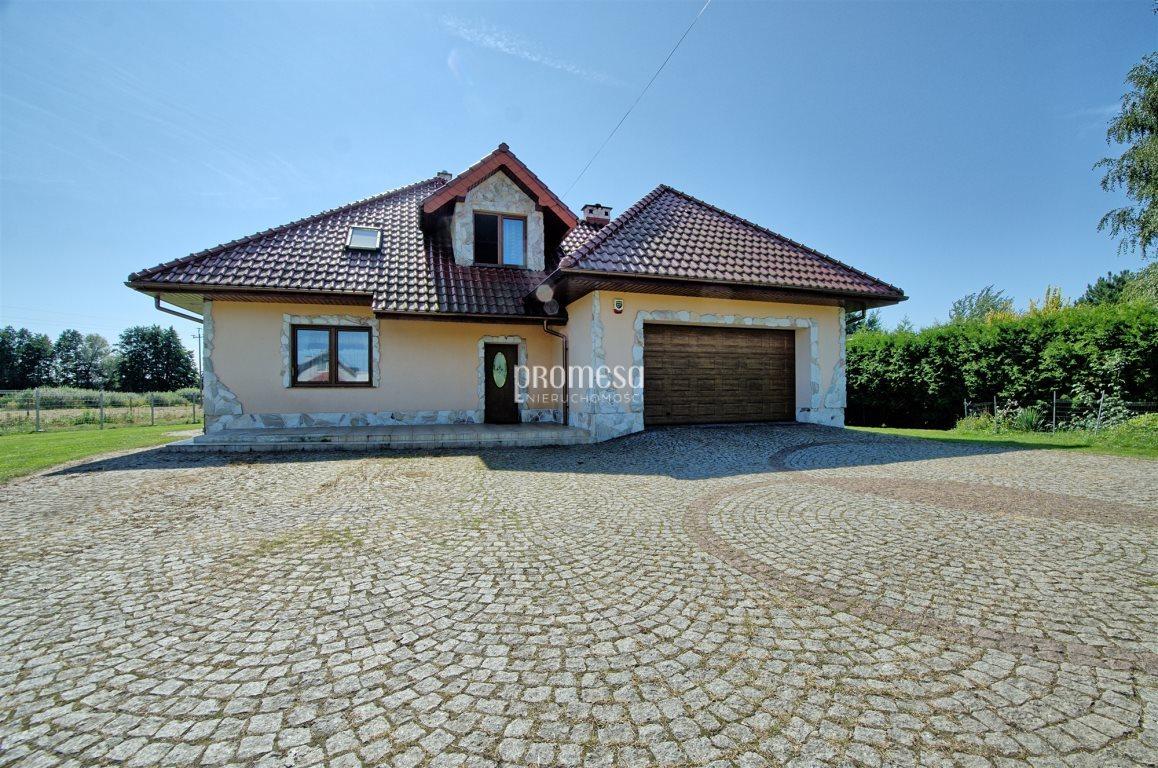 Dom na sprzedaż Szewce  265m2 Foto 2