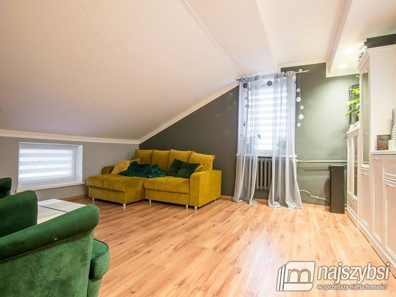 Mieszkanie czteropokojowe  na sprzedaż Świdwin, Obrzeża  116m2 Foto 3