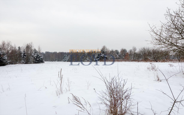 Działka rolna na sprzedaż Kruszew, kruszew  3000m2 Foto 6