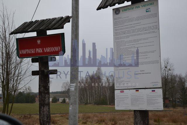 Działka budowlana na sprzedaż Lasocin  30000m2 Foto 1