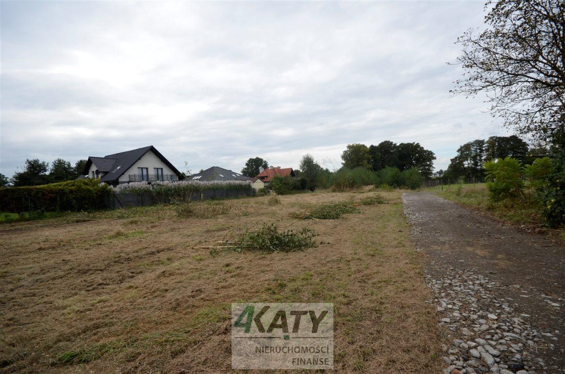 Działka inna na sprzedaż Radostowice  1140m2 Foto 1