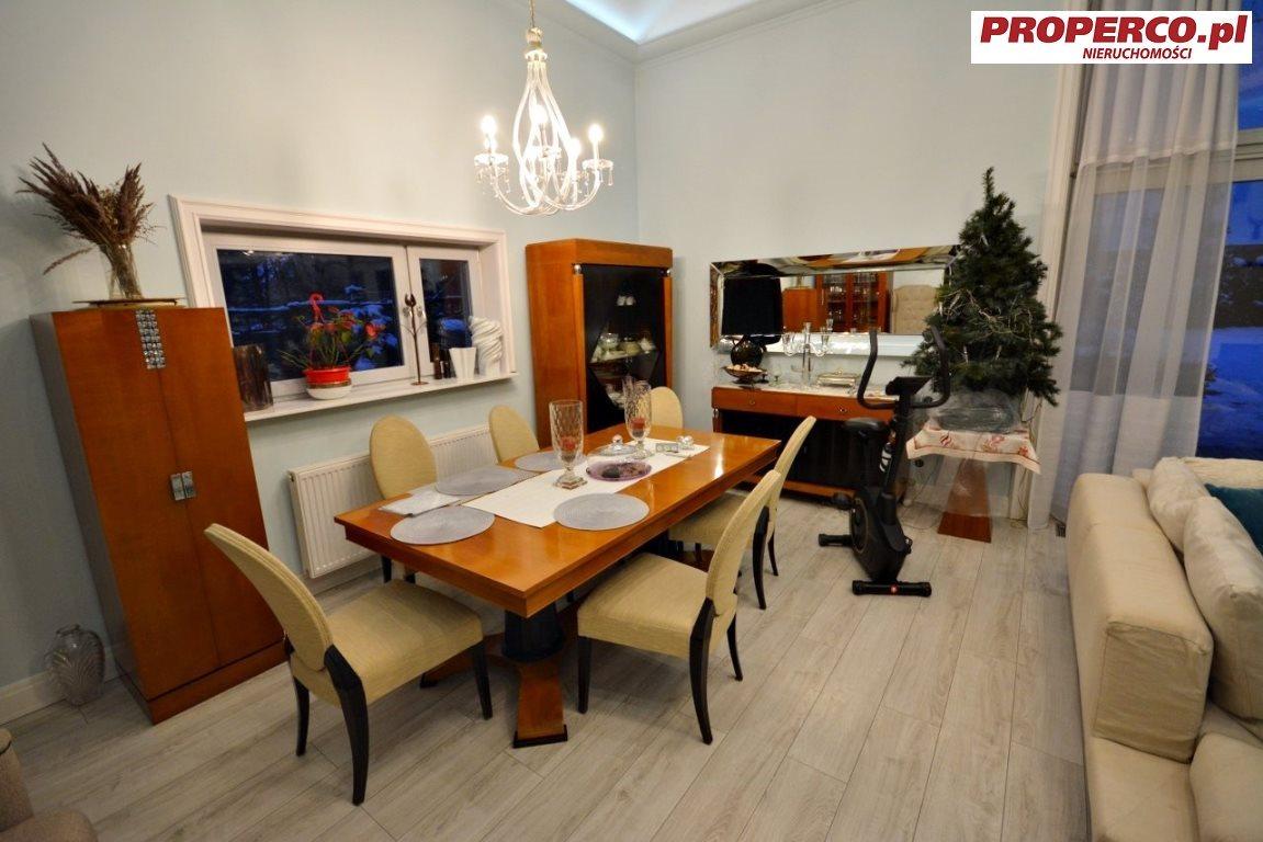 Dom na sprzedaż Ćmińsk, Wykień  216m2 Foto 5