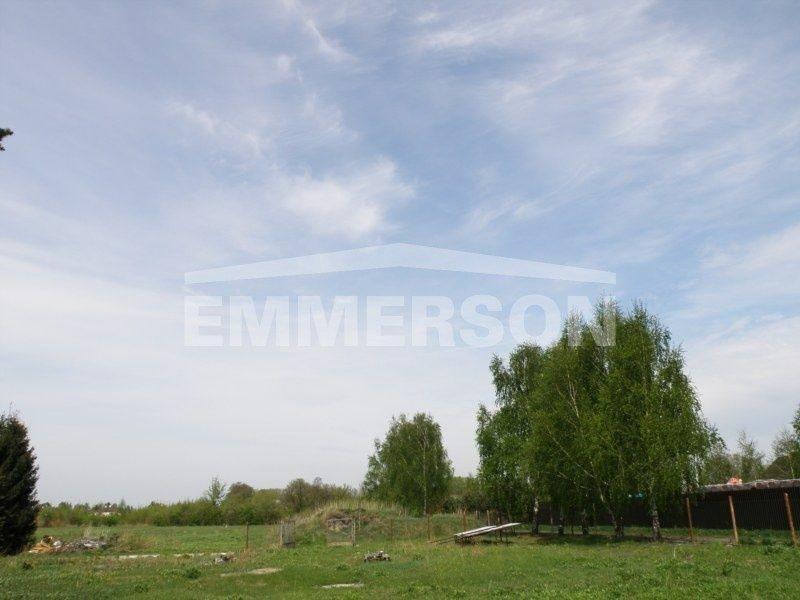 Działka budowlana na sprzedaż Raszyn, Janki  4475m2 Foto 3