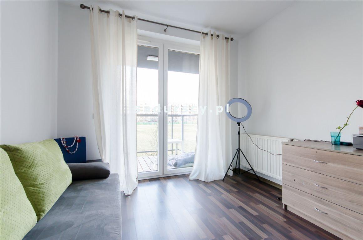 Mieszkanie trzypokojowe na sprzedaż Kraków, Czyżyny, Czyżyny, Marii Dąbrowskiej  49m2 Foto 3